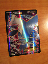 NM FULL ART Pokemon LATIOS EX Card ROARING SKIES Set 101/108 XY X Y Ultra Rare