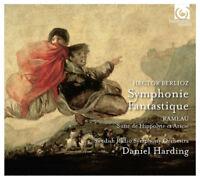 Hector Berlioz : Hector Berlioz: Symphonie Fantastique/... CD (2016) ***NEW***