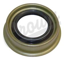Axle Shaft Seal Jeep 1990 To 2006 YJ TJ Wrangler XJ Dana 35 Rear Axle Cr 4856336