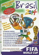 Mundial Brasil 2014 - Album Revista COMPLETE