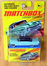 Matchbox LTD '55 Cadillac Fleetwood [Collector Box] - New/Sealed/VHTF [E-808]