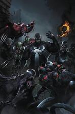 Edge of Venomverse by Marvel Comics Staff (2017, Paperback)