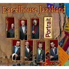 Barrelhouse Jazzband - Portrait - CD