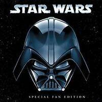 Die Komplette Hörspielbox (Special Fan Edition) von Star Wars | CD | Zustand gut