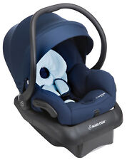 Maxi-Cosi Mico 30 Infant Baby Car Seat w/ Base Aventurine Blue 5-30 lbs New