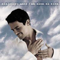 Alejandro Sanz - Alma Al Aire [New Vinyl LP] Spain - Import