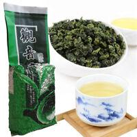 250g Tikuanyin Green Tea Anxi Tie Guan Yin Oolong Organic Health Tieguanyin Tea
