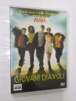 GIOVANI DIAVOLI - FILM IN DVD - visitate il negozio ebay COMPRO FUMETTI SHOP