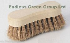 Liberon Bronze Liming Brush For Special Effects Wax - Opens The Grain Of Wood