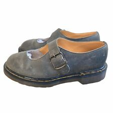 Dr Martens Vintage Indica Mary Jane Shoes Original Made in Germany UK 5 US 7/7.5
