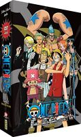 ★One Piece ★Partie 2 - Edition Collector Limitée (Coffret 22 DVD)