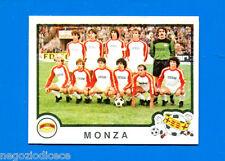 CALCIATORI PANINI 1982-83 - Figurina-Sticker n. 488 - SQUADRA MONZA -Rec