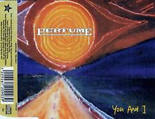 PERFUME : YOU AND I / 3 TRACK-CD - TOP-ZUSTAND