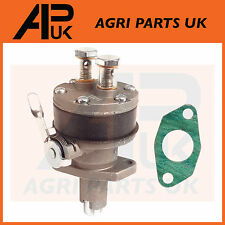 JCB Parts Mini Digger Excavator Fuel Lift Pump 801,803,Benfra,Perkins 103/10 etc