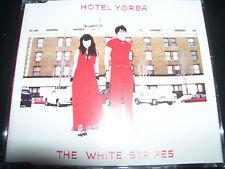 The White Stripes Hotel Yorba UK CD Single