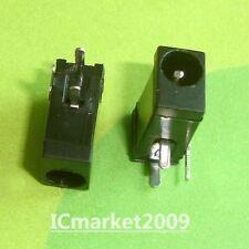 100 PCS DC Power supply Jack socket 3.5MM X 1.1 MM