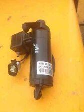 Range Rover P38 EAS Air Suspension Compressor Pump Good Working
