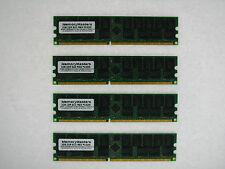 8GB  4X2GB MEM FOR HP PROLIANT BL25P BL35P BL45P DL145 G2 DL385 DL585