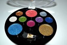 NEW Cosmetics Eye shadow ASSORTED Color Makeup Cream Glitter Eyeshadow Palette !