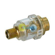 Qualità Mini In-Line oiler TUBO ARIA in linea di lubrificazione per gli strumenti dell' aria compressore