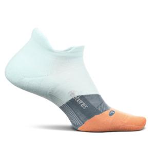 Feetures Elite Max Cushion No Show Tab Sock-M