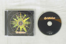 ORB ORBLIVION ISLAND RECORDS JAPAN PROMO 1CD