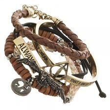 Authentic HARRY POTTER 5 Piece Arm Party Bracelet Set NEW