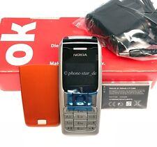 ORIGINAL NOKIA 2310 RM-189 TASTEN-HANDY KLEIN UNLOCKED MOBILE PHONE NEU NEW BOX