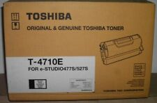 Toshiba  T-4710E 6A000001612 Toner für e-Studio 477S 527S  Karton C
