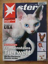 Stern Magazin Zeitschrift, JG 1995, einzelne Hefte