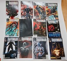 Shadowman 2013 #0-11 COMPLETE SET RARE