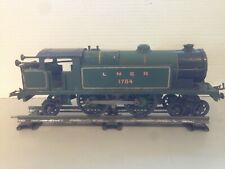 Clockwork Hornby LNER O Gauge No 2 Special Tank Locomotive No: 1784. 1932 - 41