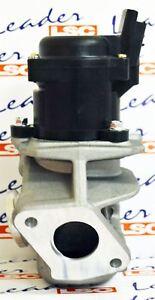Peugeot 206 207 307 308 407 1007 - 1.6 HDI - EGR Valvola 1682737 Nuovo