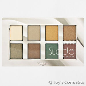 """1 NYX Maquillage Set - """" S134 """" The Daim Ombre Palette Joy's Produits"""