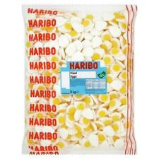 3kg Haribo Fried Eggs  Gummy Fruity Retro Party Sweets Candy £16.99