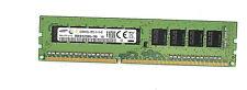 M391B1G73QH0-YK0 SAMSUNG 8GB 2Rx8 PC3L-12800E DDR3 1600 MHz RAM