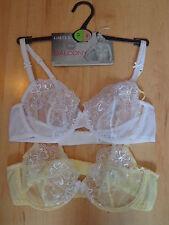 Polyester Women's & Bra Sets ,Multipack