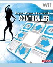 Konami Dance Dance Revolution (Nintendo Wii) Mat Controller Pad Only