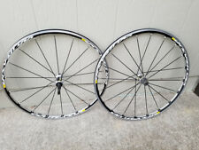 Mavic Ksyrium Elite Wheelset -  Rims / no tires