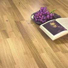 Light Wood 14mm Engineered Oak Flooring Click System £19.69m2 SAMPLE 99p