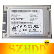 """1.8"""" 256GB Toshiba MICRO SATA Internal SSD FOR DELLLatitudeXT2,D4200, Z600"""