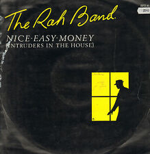 THE RAH BAND - Nice Easy Money (Intruders In The House) - E&F