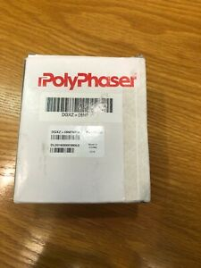 PolyPhaser DGXZ+06NFNF-A Type N F/F Coaxial RF Surge Protector