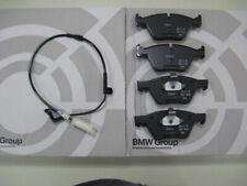 ORIGINAL BMW BREMSENKIT BREMSSCHEIBEN BELÄGE VORN 5er F10 F11 F18 34116896652