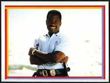 Gregory Alan Williams #124 Baywatch Merlin 1993 Sticker (C1255)