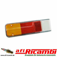 Rückleuchtenglas schmal links/ rechts Altissimo Alfa Giulia Bj.1962-1974