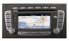 8M5T18K931 Ford Focus FX Navigationssystem Reparatur - Gerät tot