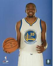 Kevin Durant Golden State Warriors 2016  NBA  8 x 10  Photo
