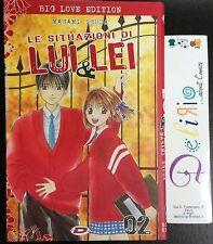 LE SITUAZIONI DI LUI & LEI BIG LOVE EDITION N.2  Ed. DYNIT  SCONTO 10%