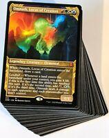 ***Custom Commander Deck*** Omnath, Locus of Creation - Landfall - Magic Cards